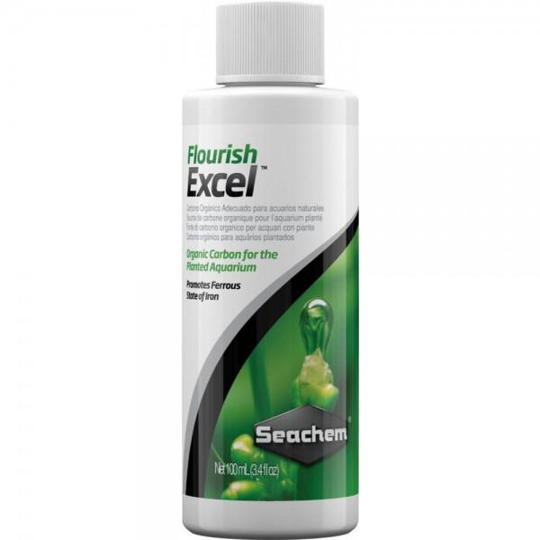 Seachem Flourish Excel 100 ml Kohlenstoffdünger