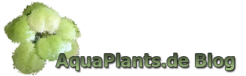 AquaPlants.de Aquaristik Blog