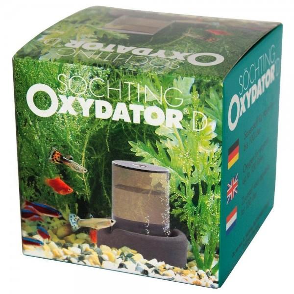 Söchting Oxydator D Sauerstoff O2 Aquarium Oxidator Katalysator
